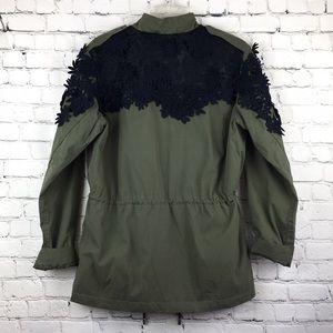Sea New York Jackets & Coats - Sea New York military jacket